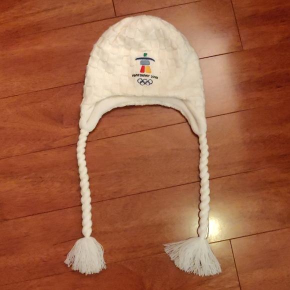 Vancouver 2010 Hat